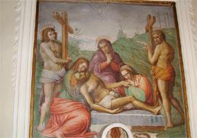 Bức hoạ mất tích của Michelangelo tái xuất?