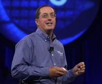 AMD bị công kích tại Diễn đàn các nhà phát triển Intel