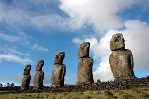 Đảo Phục sinh suy tàn như thế nào?