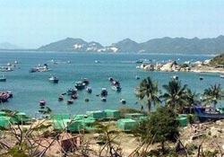 2.916 tỷ đồng cho quản lý tài nguyên - môi trường biển VN