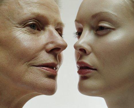 Tăng hormone chống lão hoá ở người