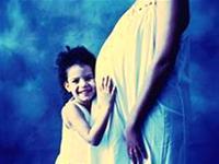 10 thay đổi khi có thai và sinh đẻ