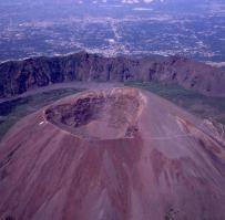 Núi lửa mẹ con - Núi lửa Taal
