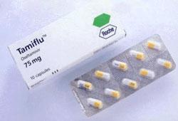 Tamiflu: Phác đồ mới điều trị cúm H5N1