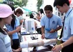 TP.HCM: Ngày hội khoa học và nghệ thuật