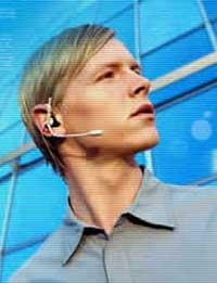 Dịch vụ Live của Microsoft sẽ tràn ngập VoIP