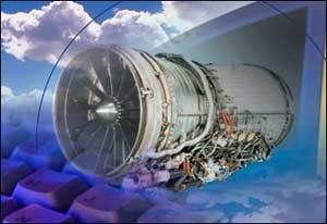 Máy bay có được khí oxy như thế nào?