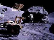 Trở lại mặt trăng