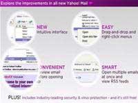 Thử nghiệm Yahoo Mail đời mới
