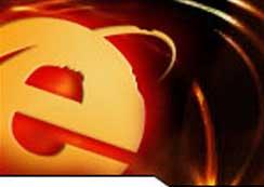 Internet Explorer có thể bị sập vì lỗ hổng mới