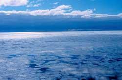 Châu Âu chống băng tan ở Bắc cực