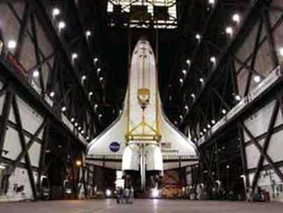 Tàu con thoi của NASA sẽ bay vào tháng 5 tới