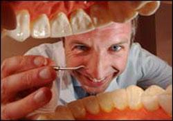 Nhiều florua trong nước gây hại răng và xương