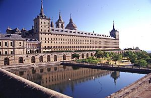 Đan viện Escorial