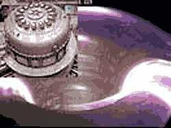 Lò phản ứng tổng hợp hạt nhân giai đoạn đầu