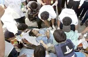 Thái Lan: Bệnh nhân ngộ độc măng tre vẫn nguy kịch