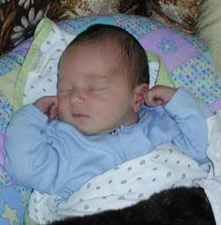 Ngáy ở trẻ sơ sinh có hại cho phát triển trí tuệ
