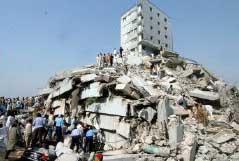 Phương pháp mới chống động đất