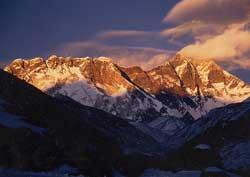 Himalaya già nua hơn nhiều ta tưởng