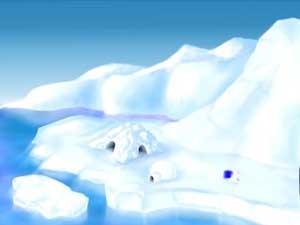 Nghiên cứu lõi băng để khám phá quy luật biến đổi khí hậu