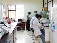 Phòng thí nghiệm trọng điểm công nghệ gene ra đời