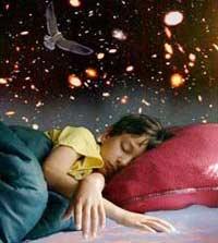 """Mơ ngủ giống như """"chất chỉ thị"""" của sức khỏe"""