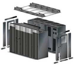 Bảo vệ hệ thống bằng giải pháp làm lạnh mật độ cao