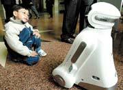 Hàn Quốc: Tất cả hộ gia đình sẽ có robot vào năm 2015