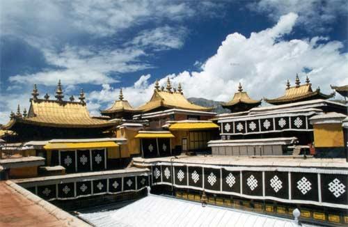Cung điện Potala