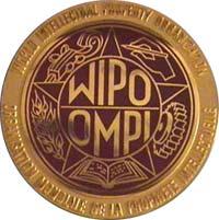 WIPO 2005 - giải thưởng tôn vinh các nhà khoa học