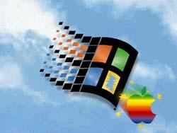 Apple hỗ trợ Windows XP trên máy Mac dùng chip Intel