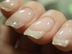 Phát hiện bệnh loãng xương qua móng tay