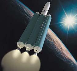 Tên lửa tự chữa thương