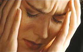 Càng stress càng dễ mắc bệnh phụ khoa