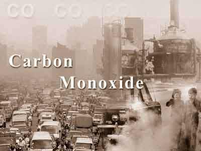 Carbon Monoxide - kẻ giết người thầm lặng