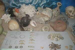 Trưng bày hơn 1.000 cổ vật từ đáy biển ở Festival Vũng Tàu