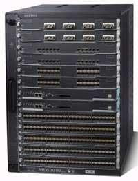 Cisco giới thiệu hệ thống MDS 9513 mới