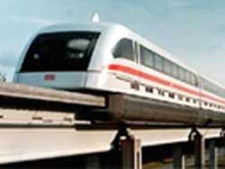 Trung Quốc: Làm chủ công nghệ tàu cao tốc Maglev