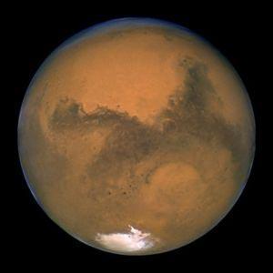 Mỹ vạch kế hoạch chinh phục sao hỏa từ mặt trăng