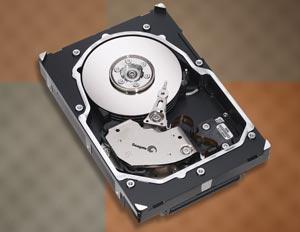 Seagate giới thiệu đĩa cứng có tốc độ quay nhanh nhất