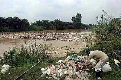 Malaysia: Nguy cơ đối mặt với khủng hoảng thiếu nước