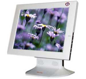 LCD giảm giá mạnh trong thời gian tới