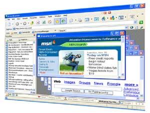 Acoo browser: trình duyệt web đầy mê hoặc