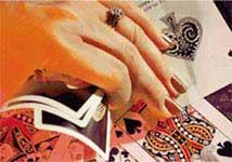 Thuốc chữa bệnh mê cờ bạc