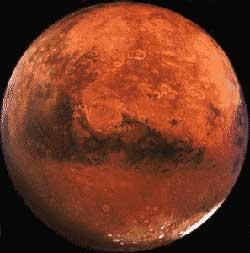 Phát hiện mới về sao Hỏa và vũ trụ