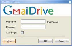 """Microsoft xâm nhập thị trường """"lưu trữ mạng"""""""
