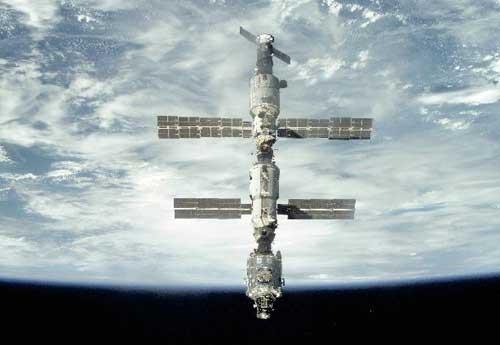 Nga phóng tàu Tiến bộ M-56 lên ISS