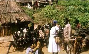 Hy vọng tìm ra thuốc chích ngừa cho bệnh sốt đen