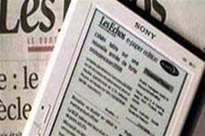 Báo giấy điện tử - kênh thông tin mới