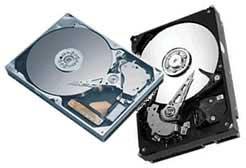 Seagate công bố ổ cứng 750GB